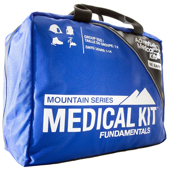 Adventure Medical Mountain Series Fundamentals Kit