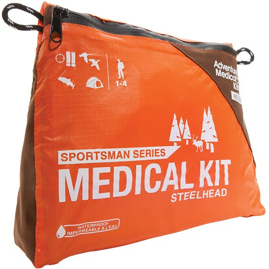 Adventure Medical Sportsman Series Steelhead Kit