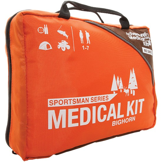 Adventure Medical Sportsman Series Bighorn Kit