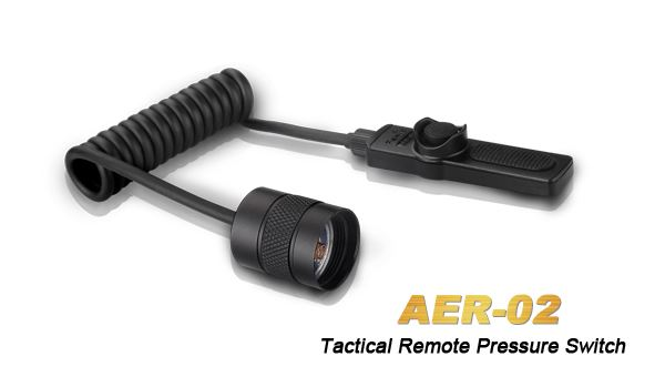 Fenix AER-02 Remote Pressure Switch