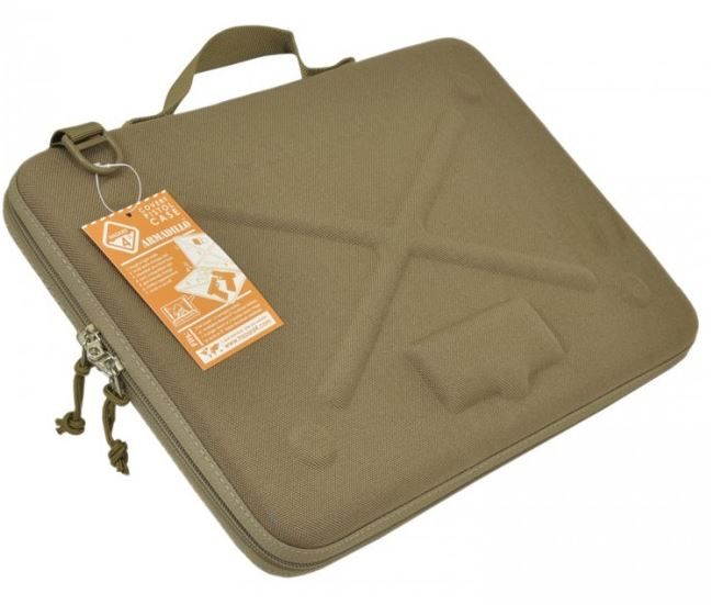 Hazard 4 Armadillo Covert Pistol Case - Coyote