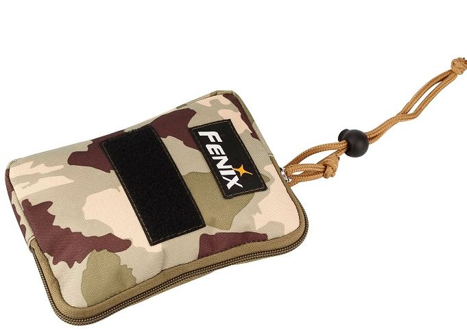 Fenix APB-30 Headlamp Storage Bag