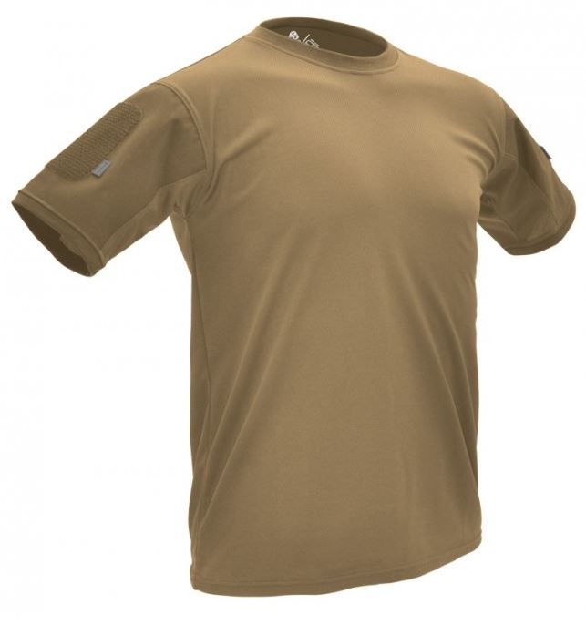 Hazard 4 Big Softie Patch T-Shirt - Coyote