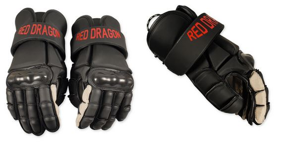 Red Dragon Armoury AR7010 HEMA Gloves 12""