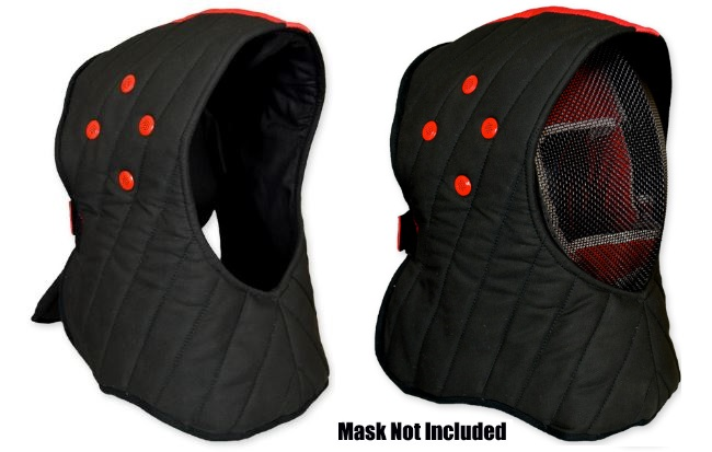 Red Dragon Armoury Full Mask Overlay, Medium AR7029