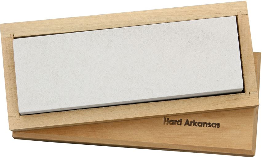 Arkansas AC13 Whetstone Large - Hard