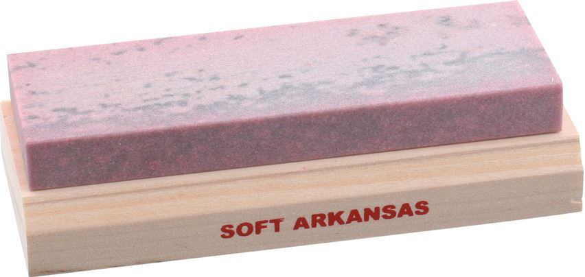Arkansas AC5 Oil Stone Small - Soft