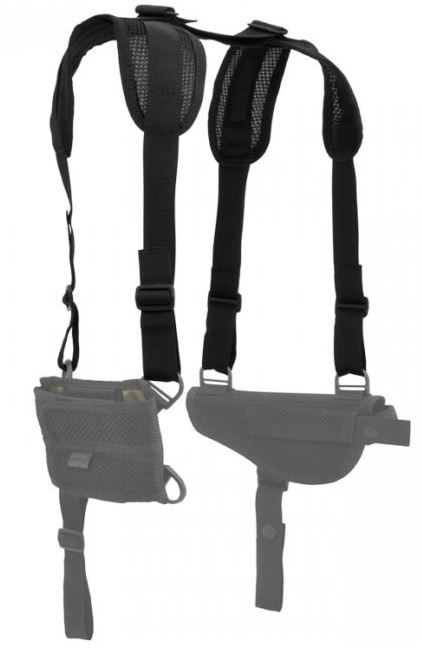 Hazard 4 Aerolite Shoulder Harness