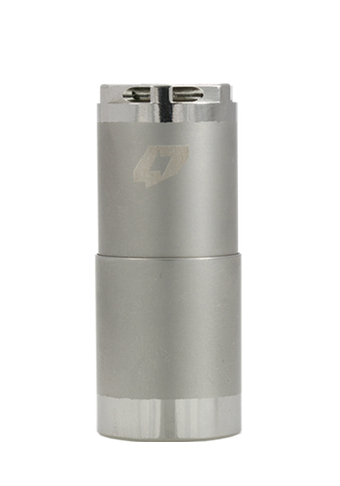 Foursevens Atom CR123 Stainless Steel - 110 Lumens