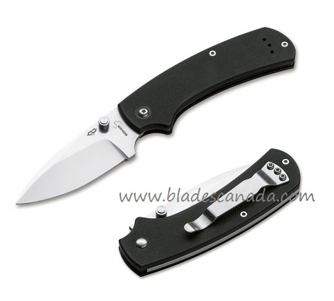 Boker Plus 01BO533 XS Drop Slipjoint Folder