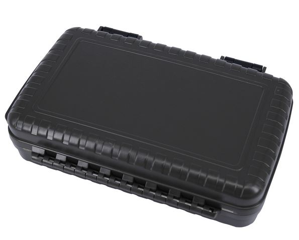 MecArmy B20 EDC Storage Box - Black