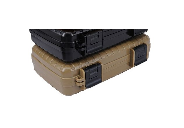 MecArmy B20 EDC Storage Box - Coyote Brown