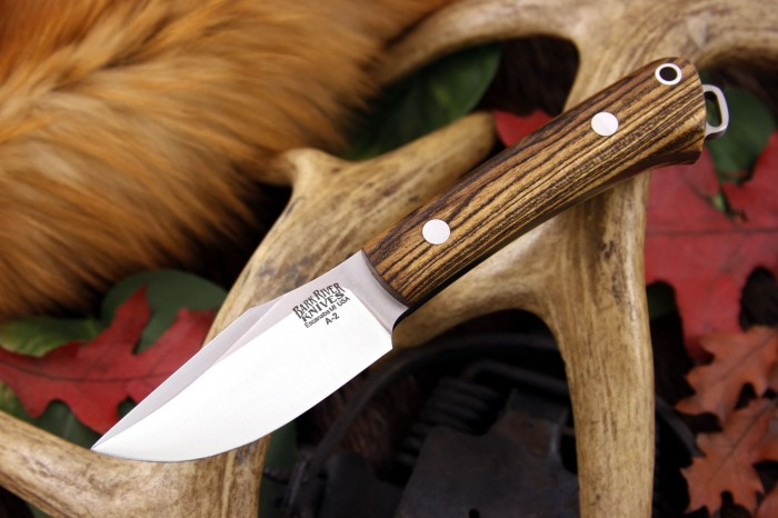 Bark River 060WB Trailmate - Bocote (Online Only)