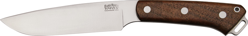 Bark River 230WA Magnum Fox River - American Walnut