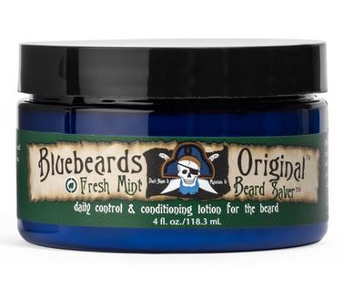 Bluebeards Original Fresh Mint Beard Saver - 118mL