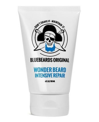 Bluebeards Original Wonder Beard Intensive Repair - 118mL
