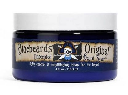 Bluebeards Original Unscented Beard Saver - 118mL