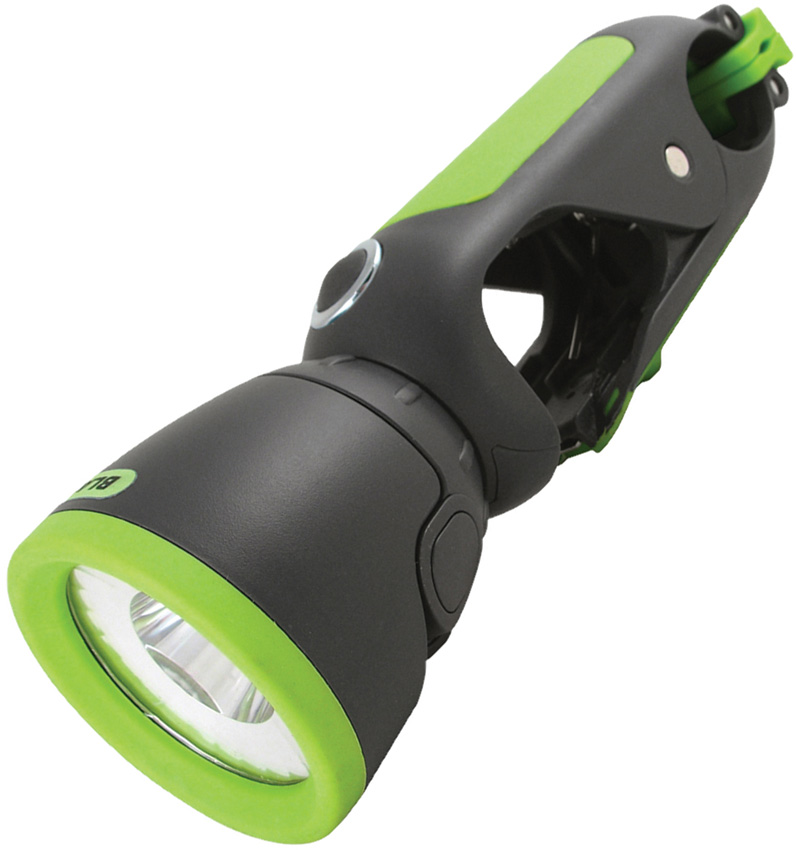 Blackfire 8882 Clamplight 100 Lumens