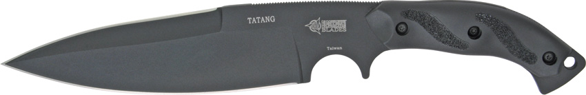 Blackhawk 15TT00BK Tatang Plain Edge