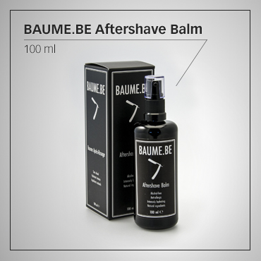 Baum.Be Aftershave Balm 100mL