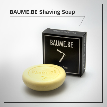 Baume.Be Shaving Soap Refill 125g