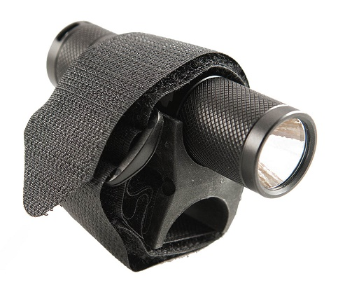Foursevens TwoFish Bikeblock Flashlight Mount