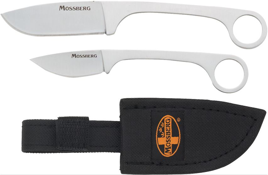 Mossberg Bird and Trout Knife Set (Online Only)