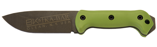Ka-Bar BK32 Becker Clear Coat Companion