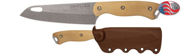 Ka-Bar BK98 Becker Tuko - Limited Edition