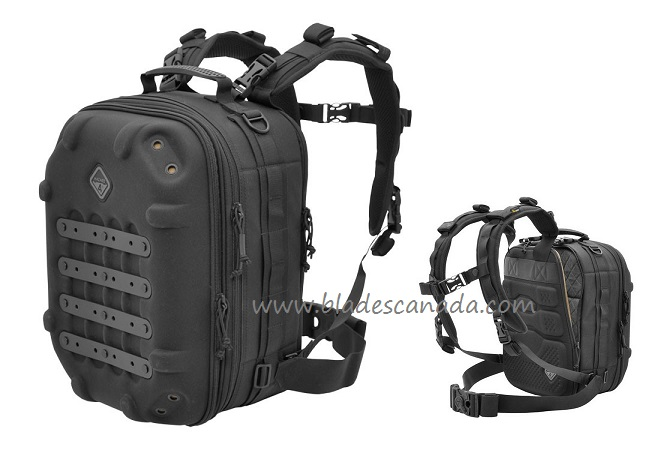 Hazard 4 Grill Hard-MOLLE Photo Pack - Black