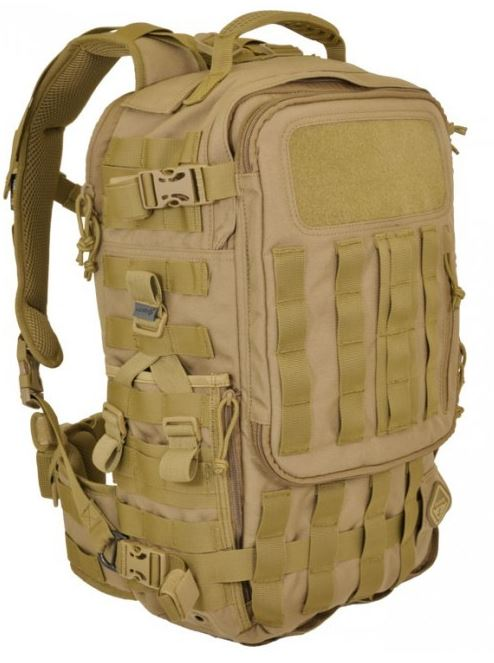 Hazard 4 Second Front Pack - Coyote