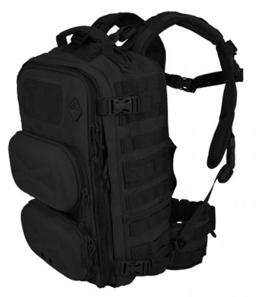 Hazard 4 Clerk Organizer Pack - Black