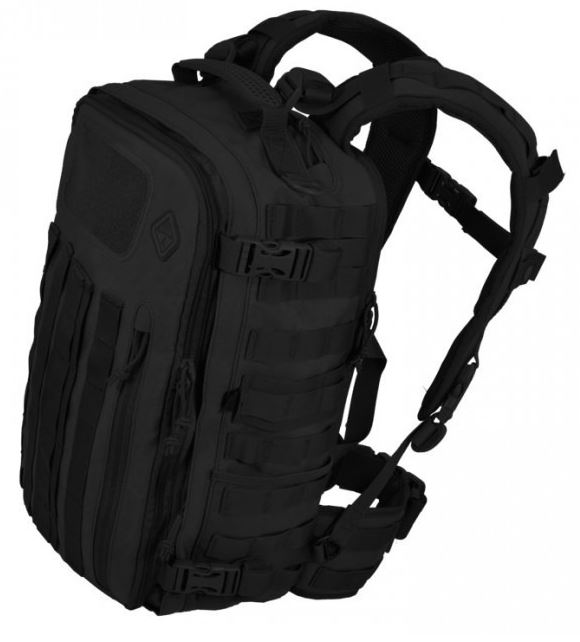 Hazard 4 Officer Organizer Pack - Black