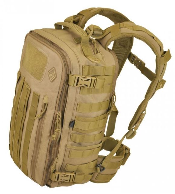 Hazard 4 Officer Organizer Pack - Coyote