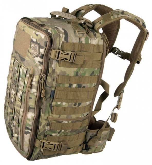 Hazard 4 Officer Organizer Pack - Multicam