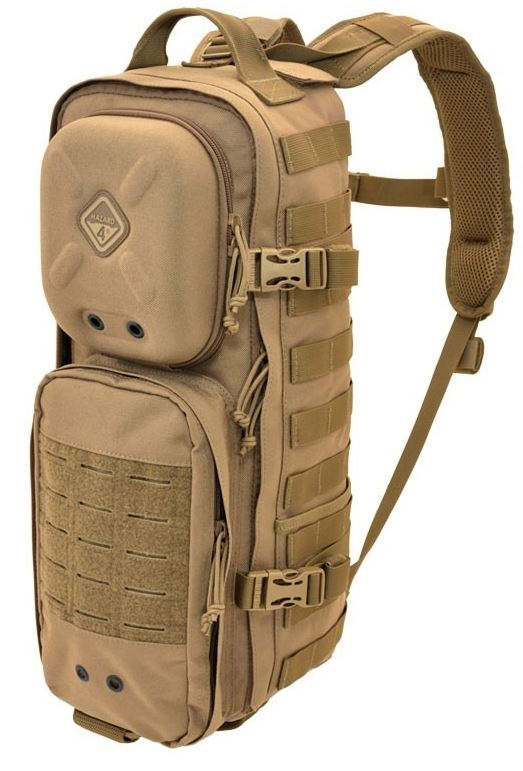 Hazard 4 Plan C Slim Daypack - Coyote
