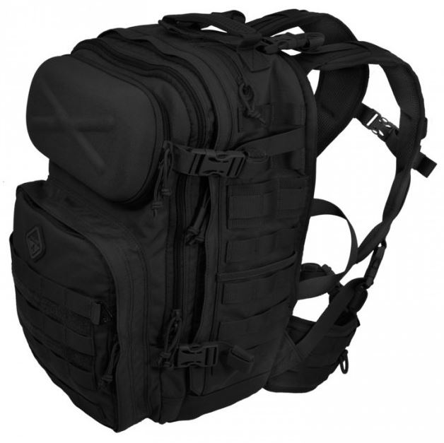 Hazard 4 Patrol Thermo-Cap Day Pack - Black