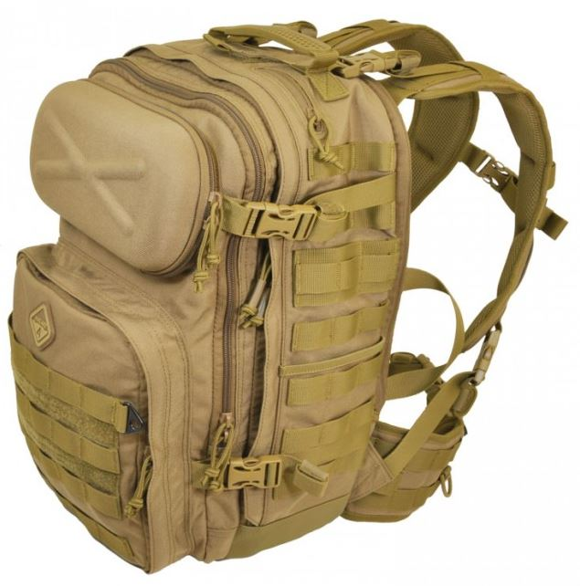 Hazard 4 Patrol Thermo-Cap Day Pack - Coyote