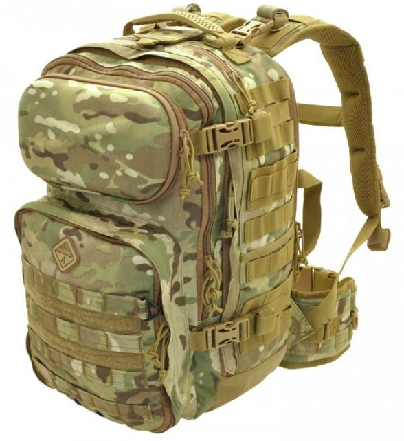 Hazard 4 Patrol Thermo-Cap Day Pack - Multicam
