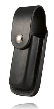 Boston Leather 5600 Single Mag Holder for 9mm/.40