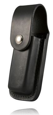 Boston Leather 5603 Single Mag Holder for .45