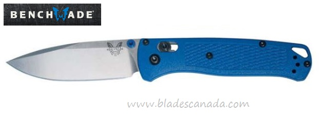 Benchmade Bugout Folding Knife, CPM-S30V BM535