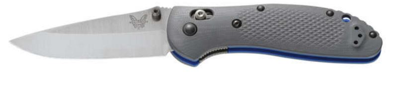 Benchmade Griptilian G10, 20CV Plain Edge 551-1 (Online Only)