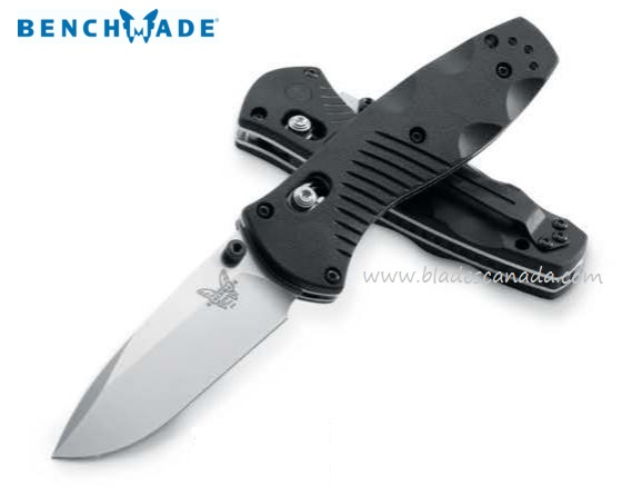 Benchmade Barrage Mini Osborne, 154CM, Assisted Opening, BM585
