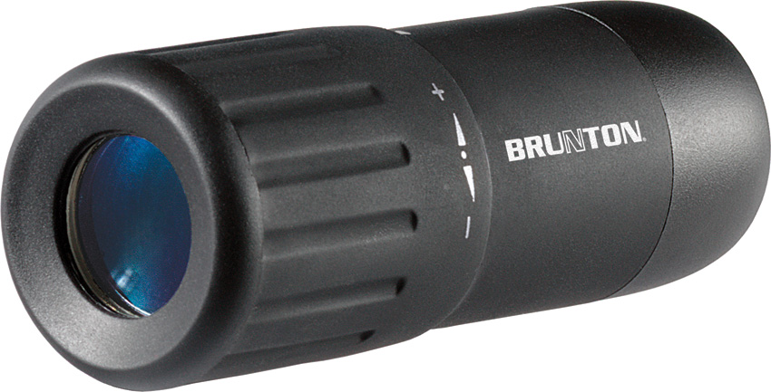 Brunton 375 Echo Pocket Scope - Black