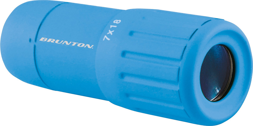 Brunton Echo Pocket Scope - Blue