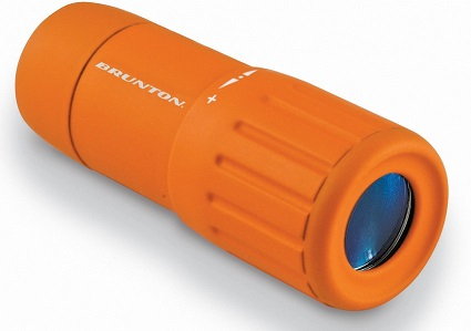 Brunton Echo Pocket Scope - Orange