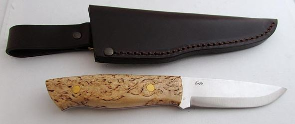 EnZo 2054 Trapper O1 - Curly Birch