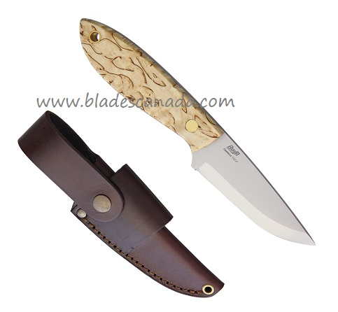 EnZo 9950 Bobtail 80 Sandvilk - Birch Wood