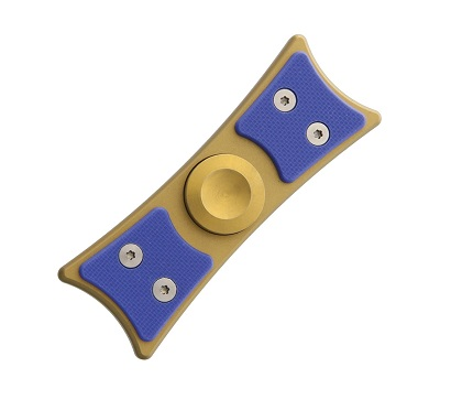 Bastion 205 EDC Spinner Gold - Large